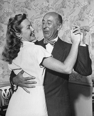 Kathryn & Arthur Murray