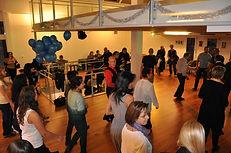 Tanzschule Arthur Murray Dance Center Zürich, Tanzkurs