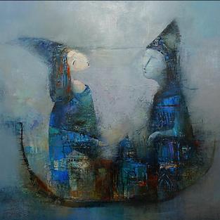 Venice Samarkanda dream