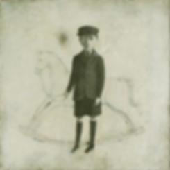 Svetlana-Dream About White Rocking Horse