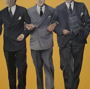 The Twenties I