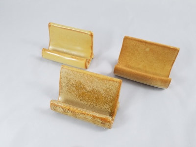 Tan Cell Phone Holders