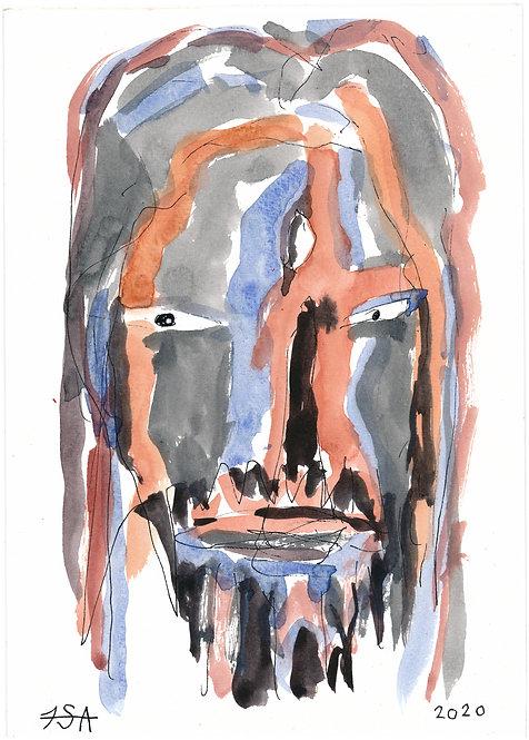Spirit #7 (Original Painting)