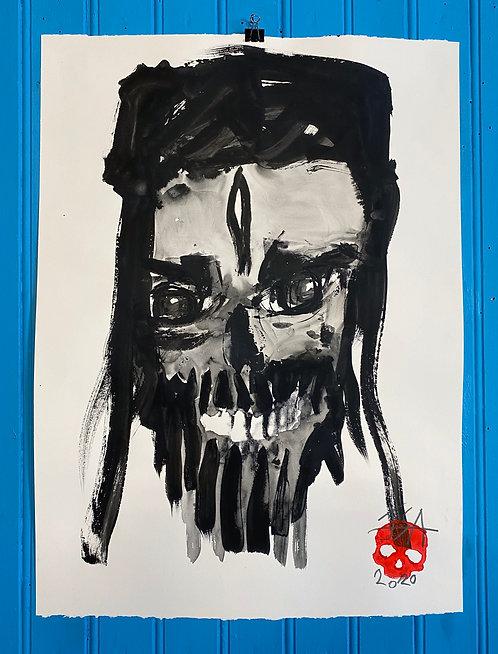 Spirit #1 (Original Painting)