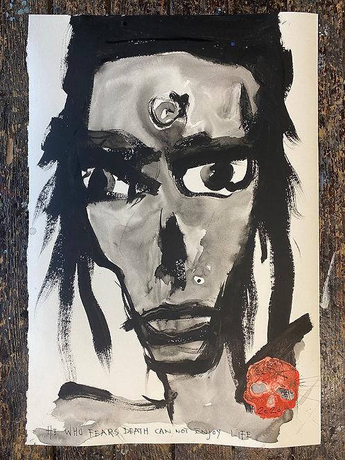 Spirit #3 (Original Painting)