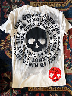 dead mantra small tshirt front.jpg