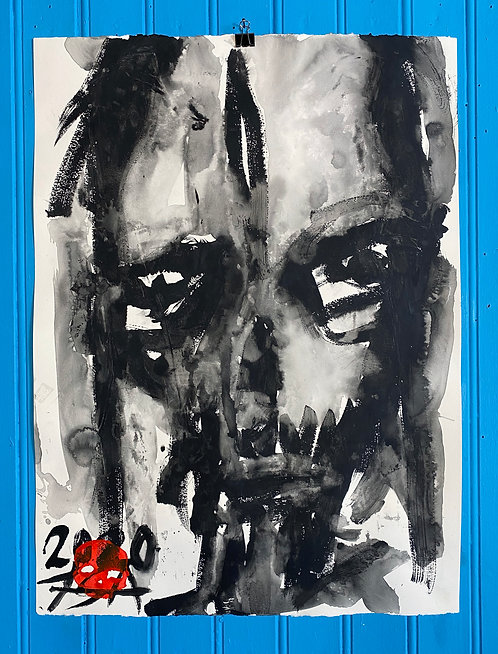 Spirit #11 (Original Painting)