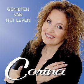 CORINA - Full Cd Genieten van het leven