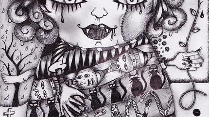 Alice in Pain