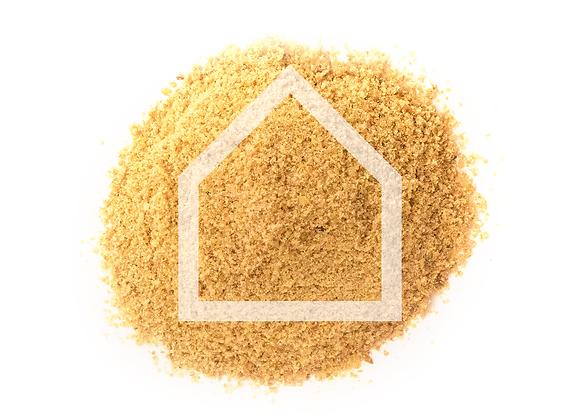 Farinha de Linhaça Dourada (250g)