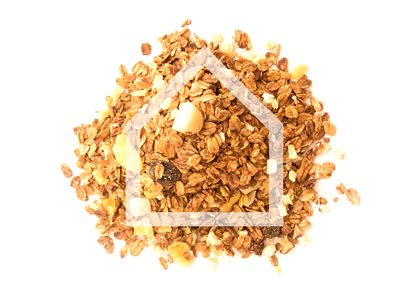 Granola Tradicional -250g