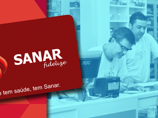 As vantagens do Cartão de Fidelidade Sanar