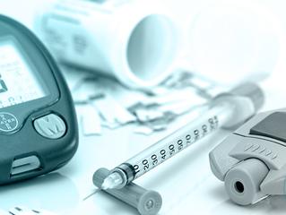 Dia Mundial da Diabetes - tipos e sintomas