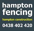 hampton fencing