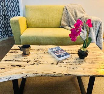 Cedar Elm Coffee Table