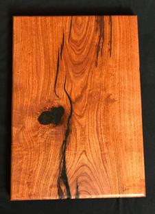 Mesquite Cutting Board 11 x 16