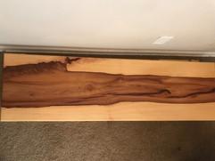 Cedar Elm Entry/Console Table - $400/450
