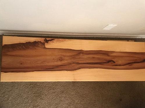 Cedar Elm Entry Table