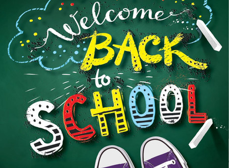 PTA Welcomes Back Teachers and Students