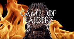 SHS Raider Games