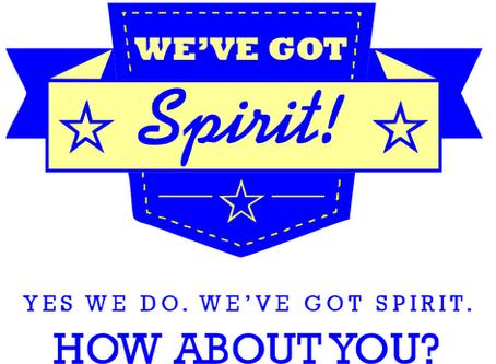 Spirit Wear Delivery