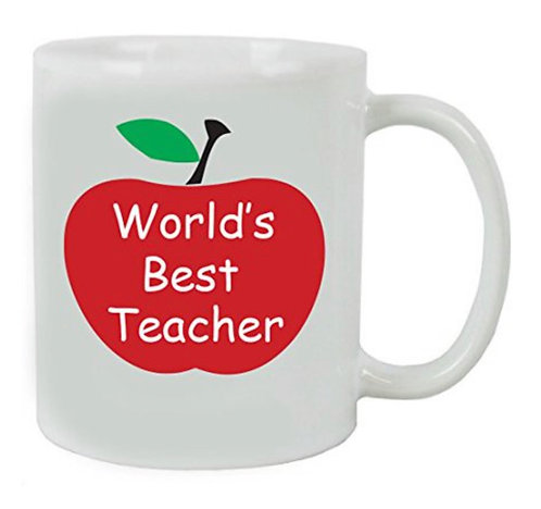 Teacher's Birthday Gifts