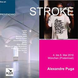 Stroke Art Fair - AL