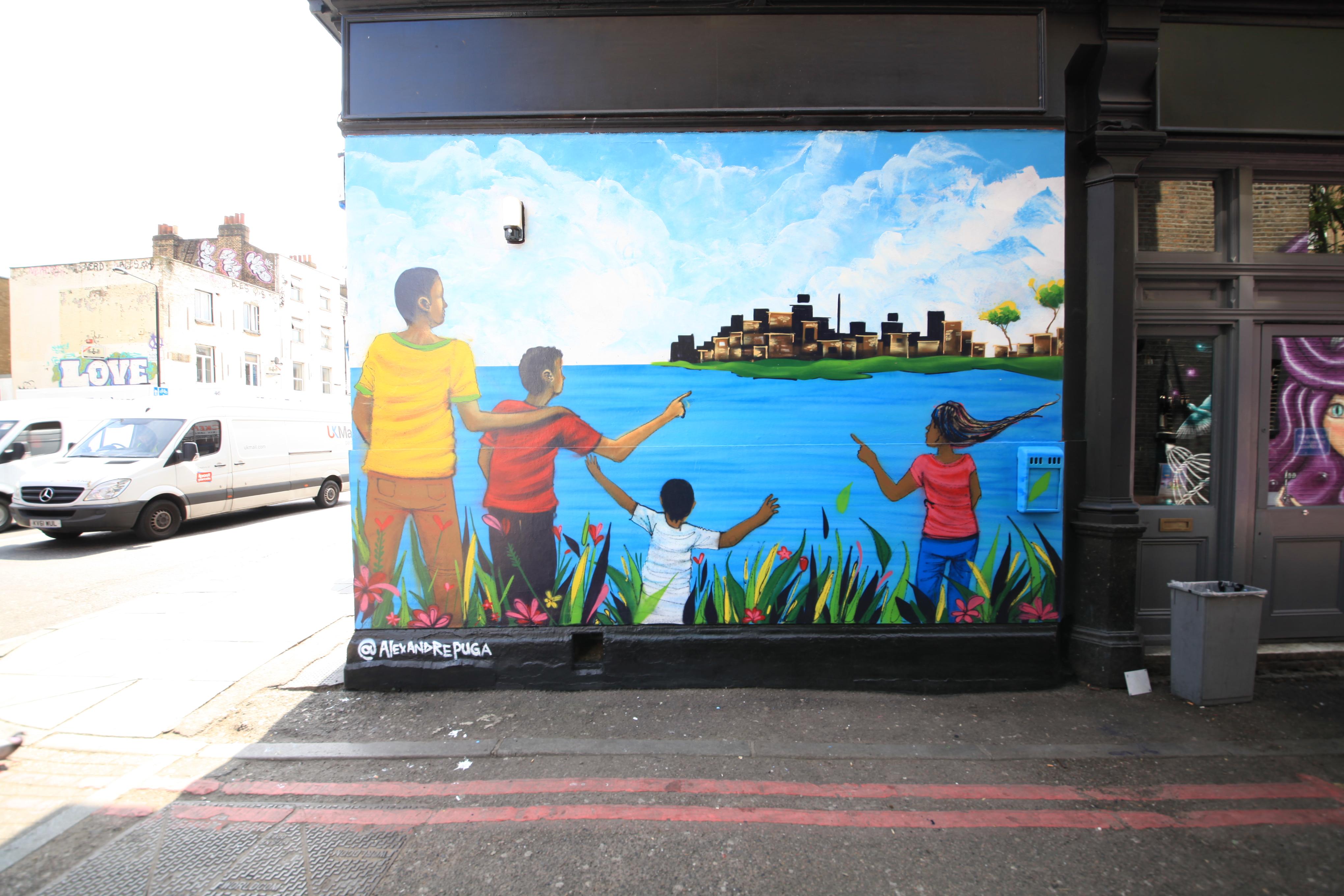 Londres - 2016
