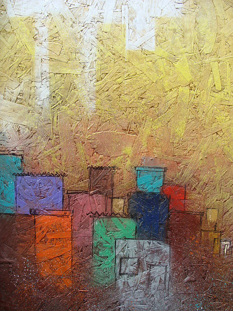 Detail Canvas