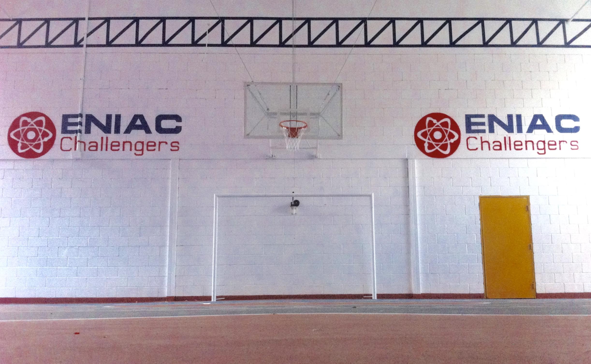 Faculdade ENIAC