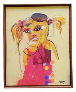 Canvas 40x50