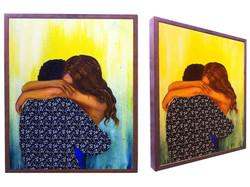 """""""Abraça-me"""""""