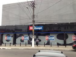 Novo Trabalho para DiGaspi