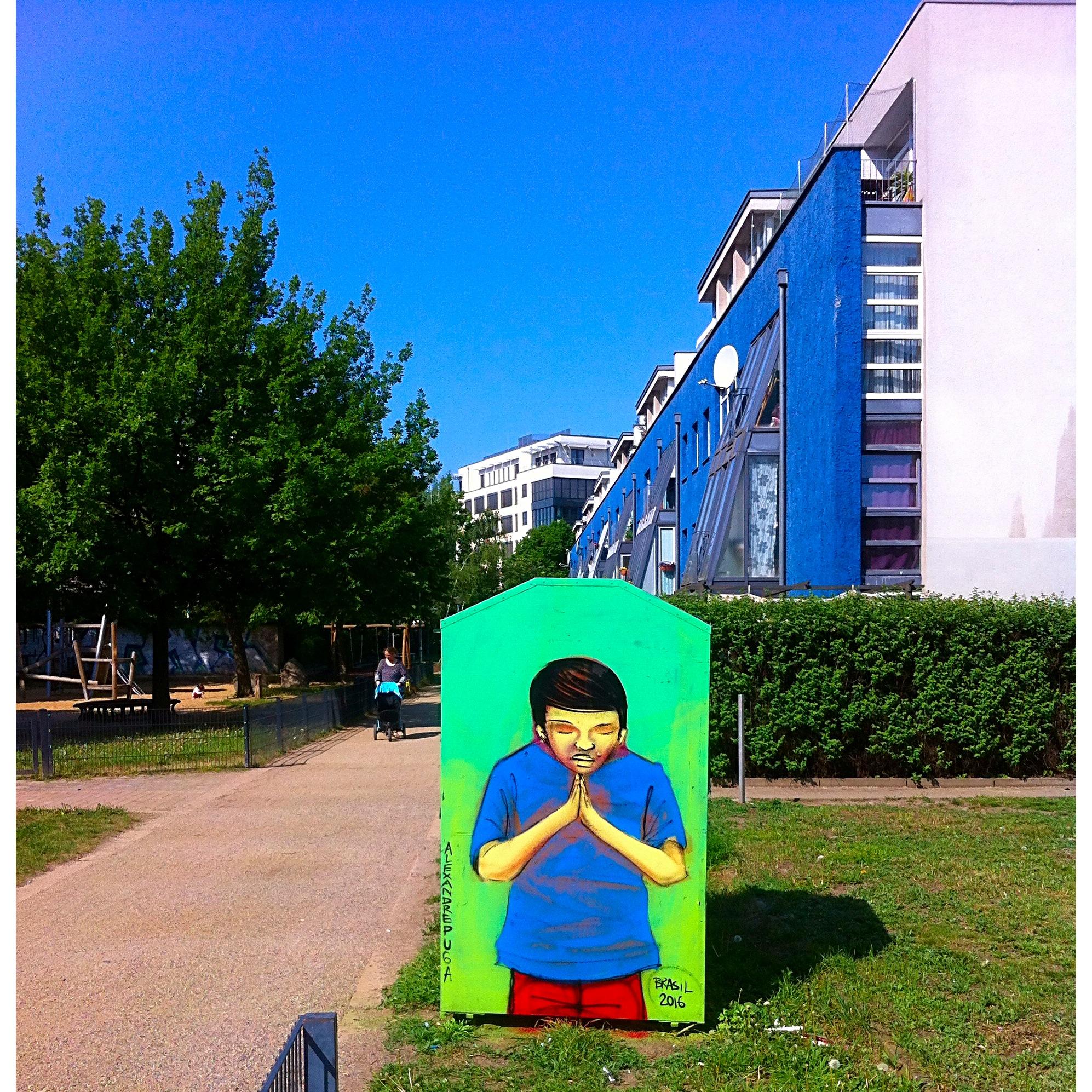 Berlim - Kreuzberg