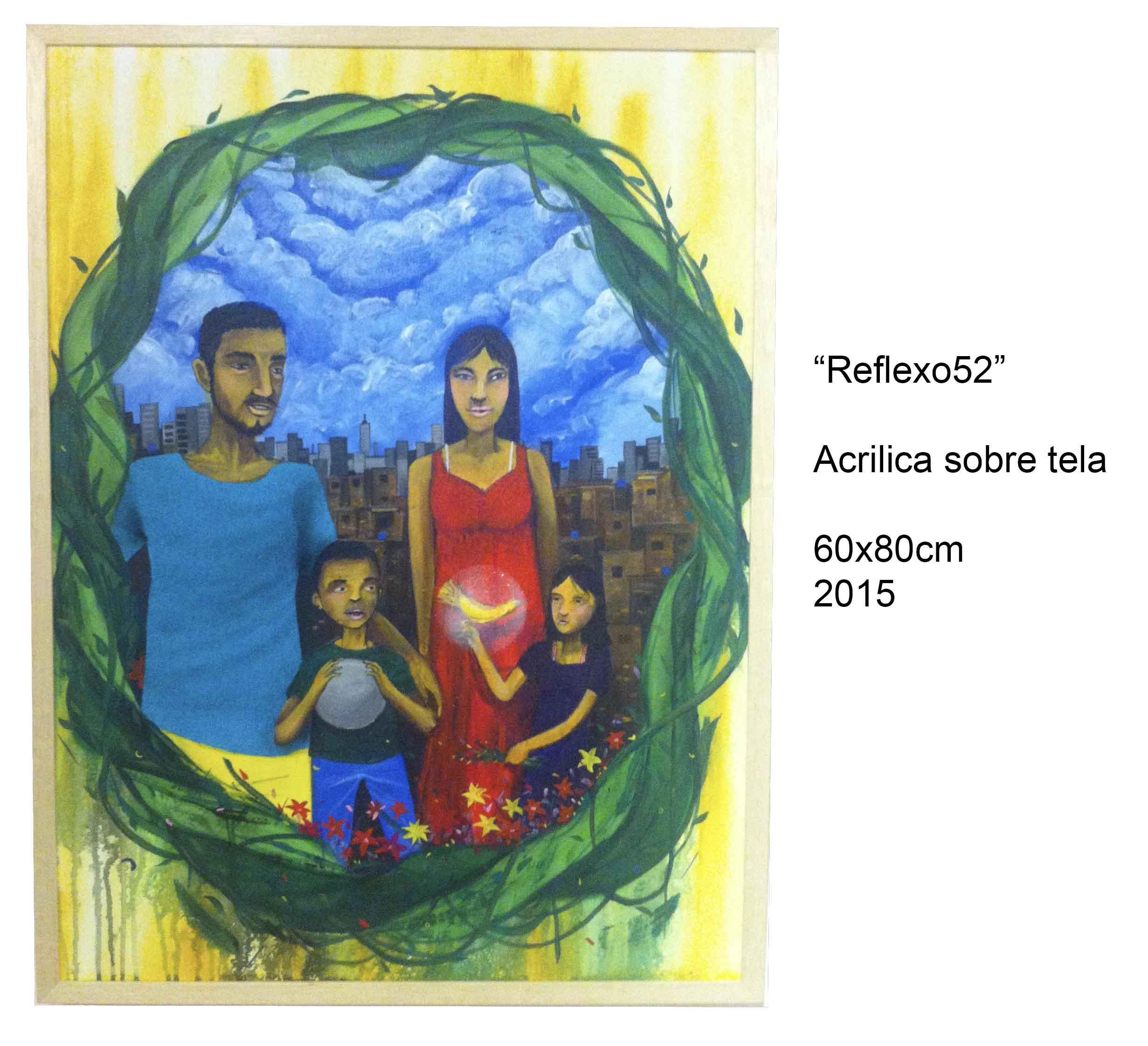 Reflexo 52