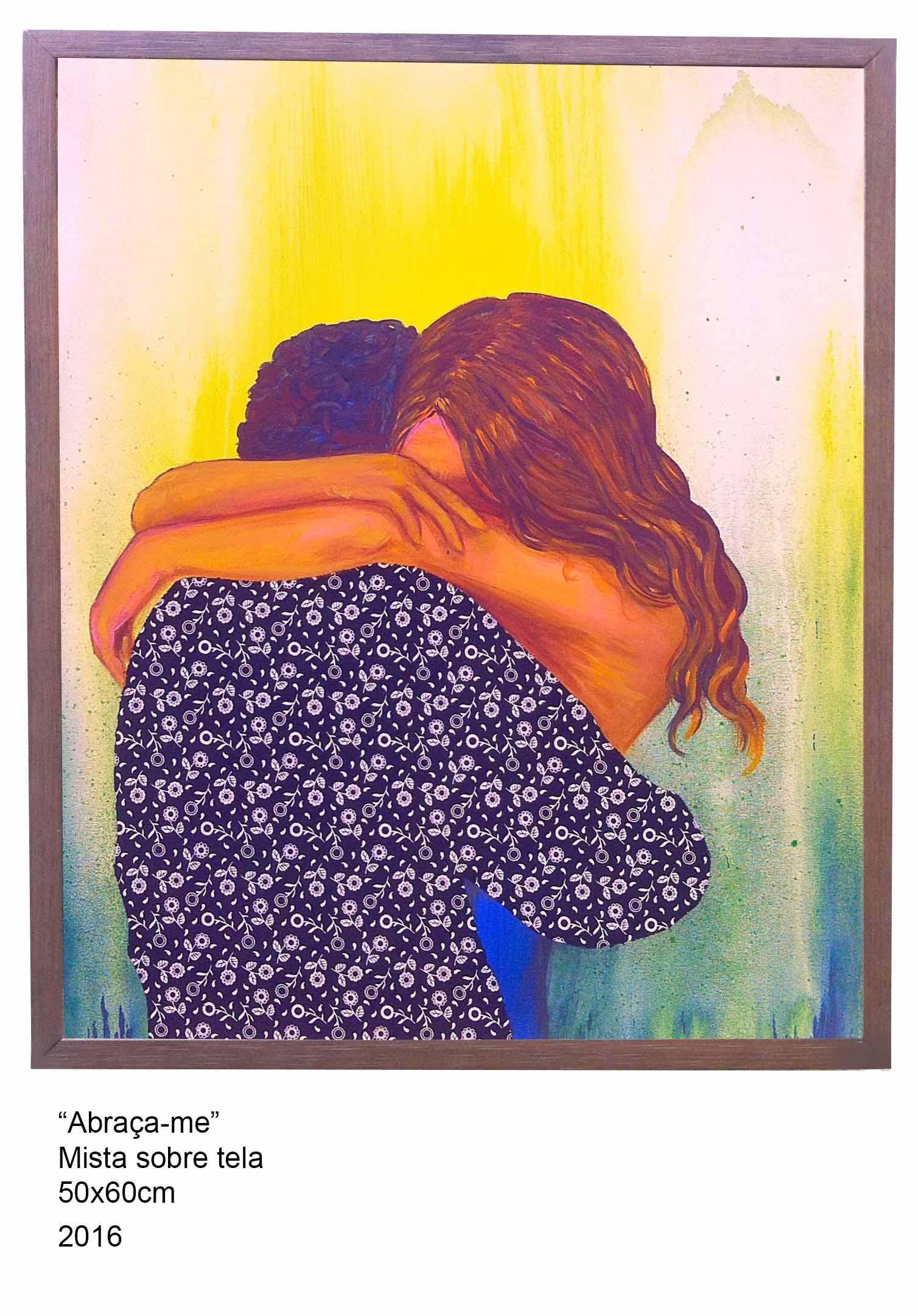 Abraça-me
