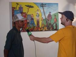 Entrevista Jornal Metrópoles