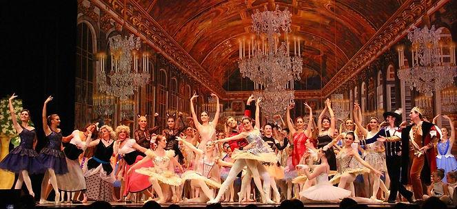 Cinderella - Redding Dance Centre - Image © RDC