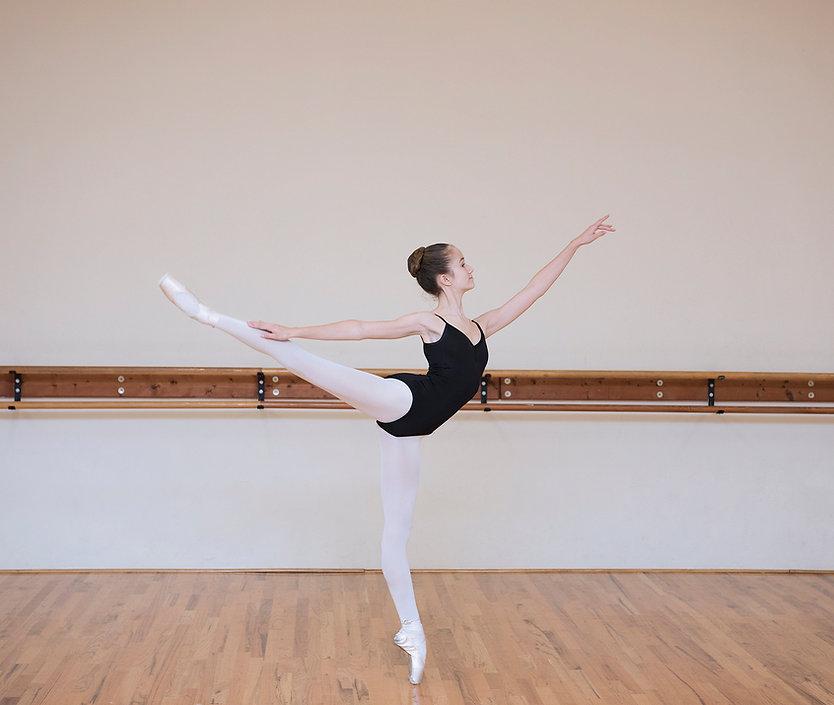 Sydney - Redding Dance Centre - Image © RDC