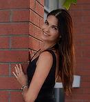 Stephanie Ralls - Redding Dance Centre