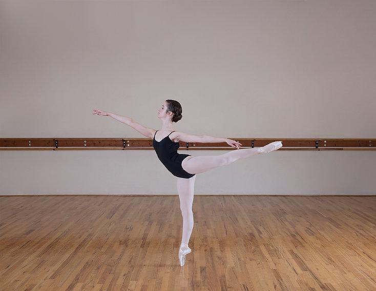 McKenna - Redding Dance Centre- Image © RDC