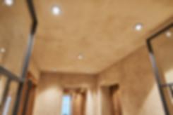 Innenarchitektur Fotogarfie. Fotografie von LED Beleuchtung von Heimatlicht. Interior und Einrichtung Bildern.