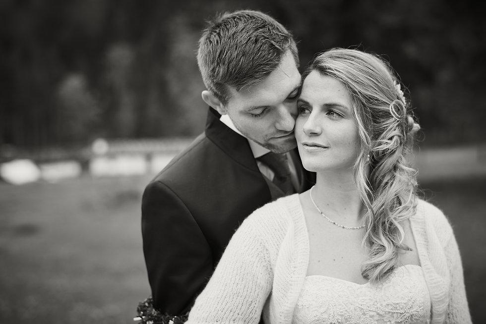 Hochzeitsfotografie in Rosenheim und Chiemgau