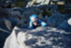 Salbitschijen Ost grad klettern, climbing photographer Germany