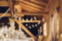 Tisch Deko, Pitzlloch, Grabenstätt. Hochzeitsreportage