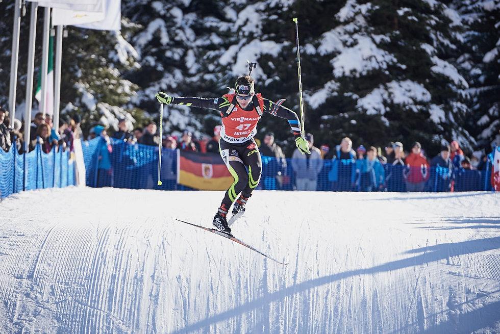 Biathlon Fotografie Winter Sport, winter sport photographer in europe