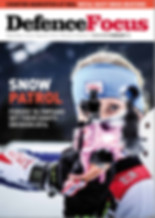 Winter Biathlete Amanda Lightfoot Winter Olympic report, picture of her holding her rifle