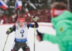Dalmeier Oslo Biathlon IBU