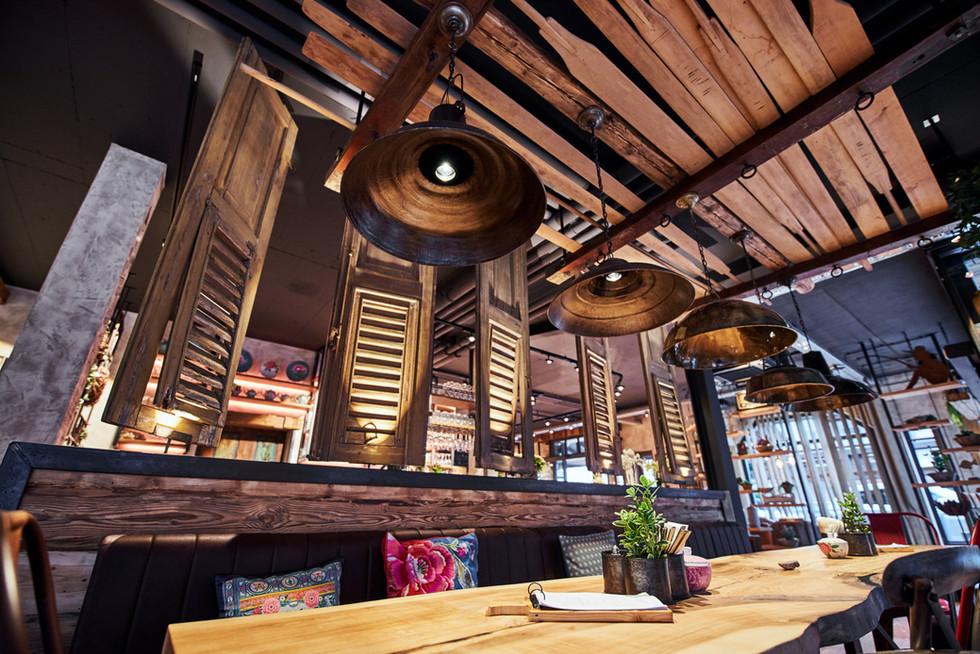 Innenarchitektur und design, bäcker Kreidl Ruhpolding