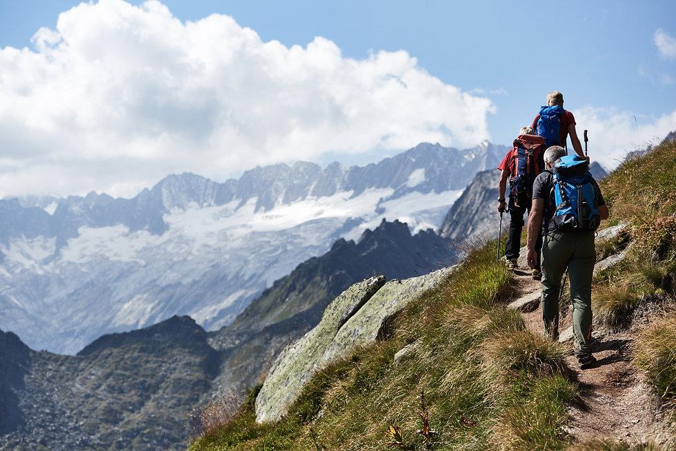 Salbit umgebung und Fotografie, hiking and climbing photographer Germany